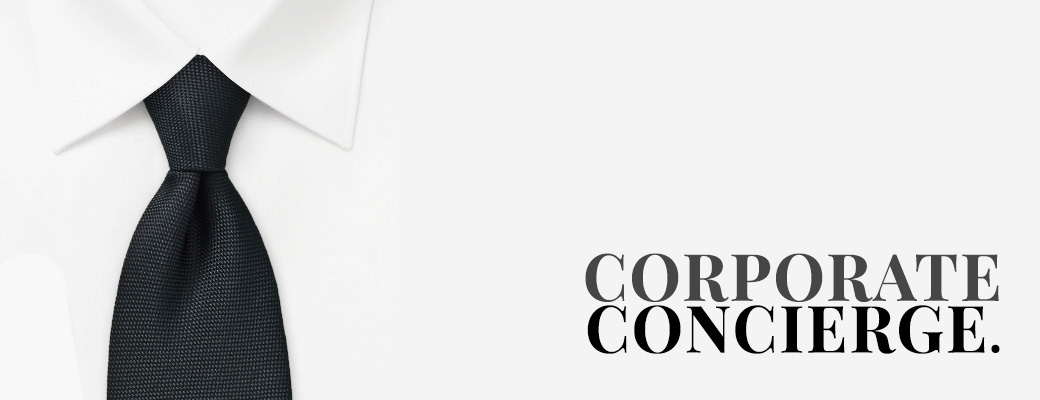 corporate-concierge