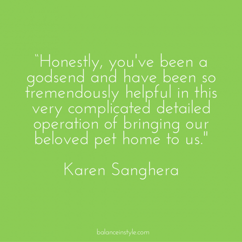 Karen Sanghera