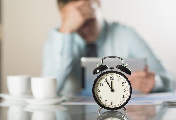 Time-management (2)